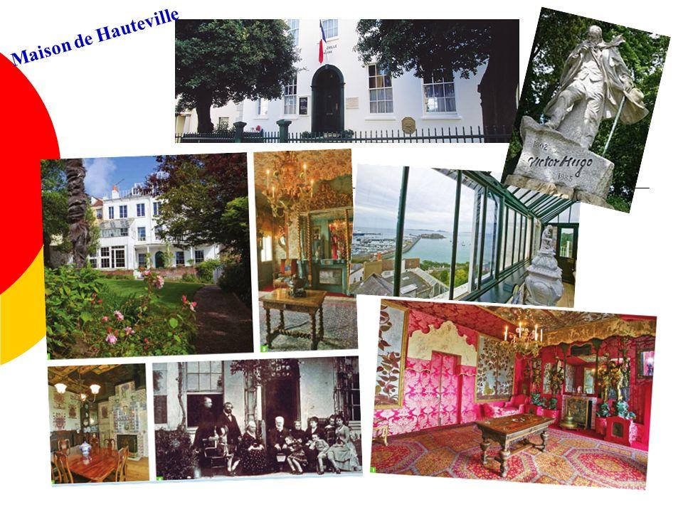 Maison de Hauteville