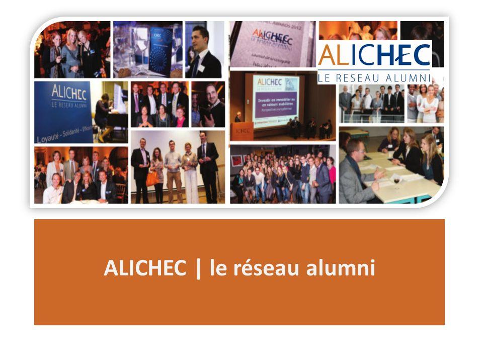 ALICHEC | le réseau alumni