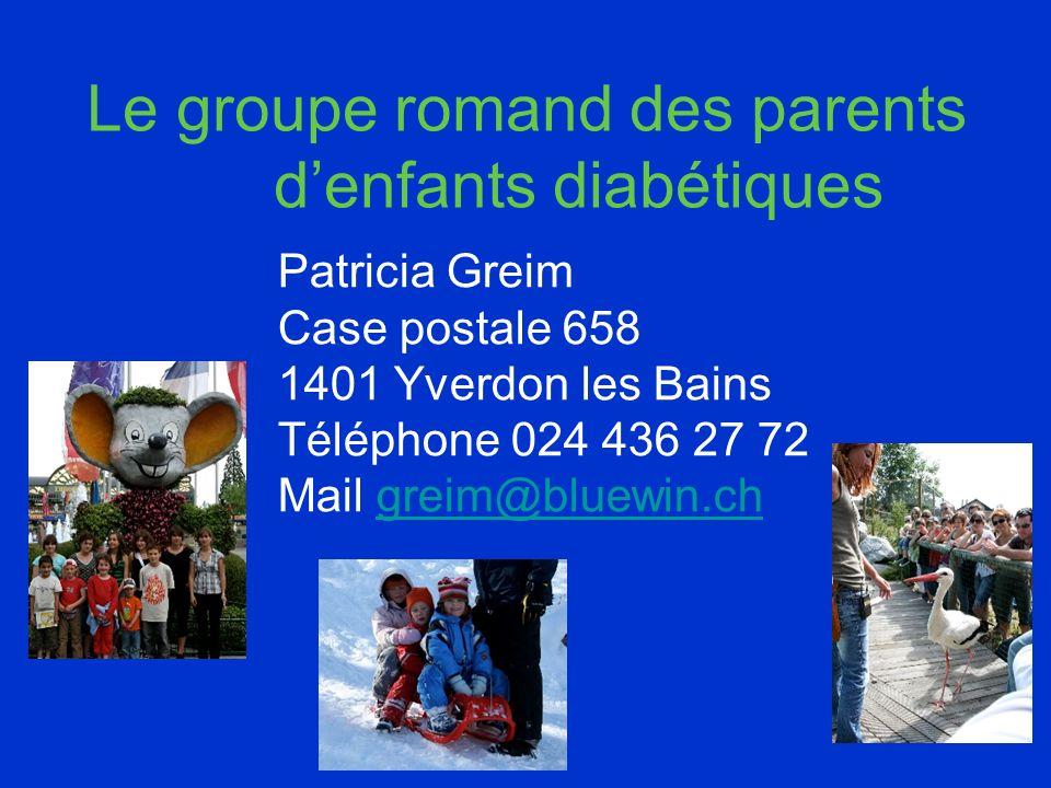 Patricia Greim Case postale 658 1401 Yverdon les Bains Téléphone 024 436 27 72 Mail greim@bluewin.chgreim@bluewin.ch
