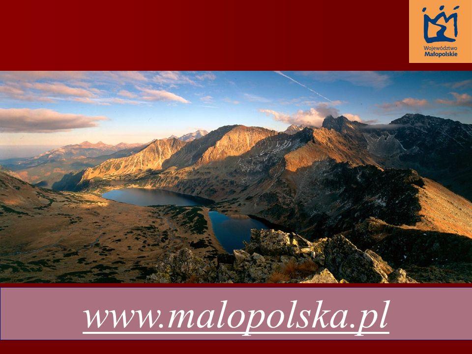 www.malopolska.pl