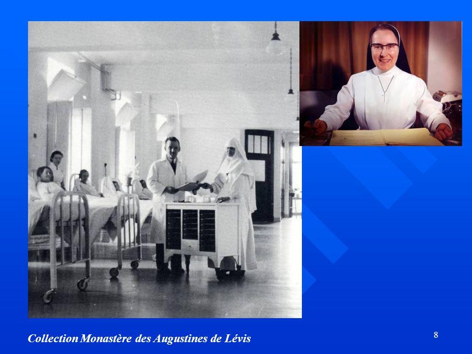 Collection Monastère des Augustines de Lévis 8