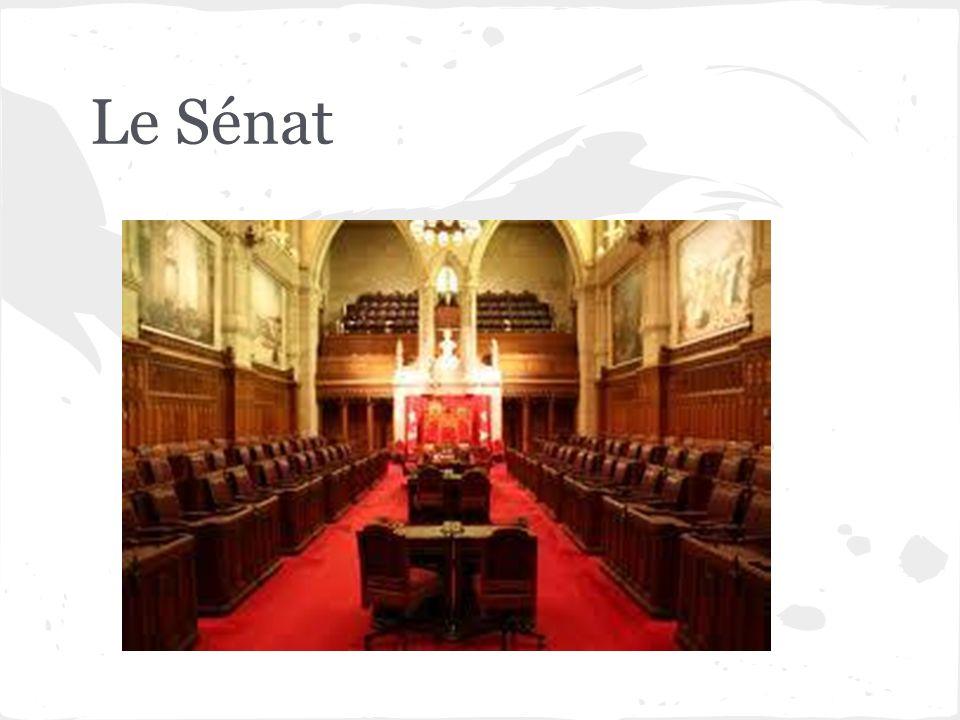 Le Sénat