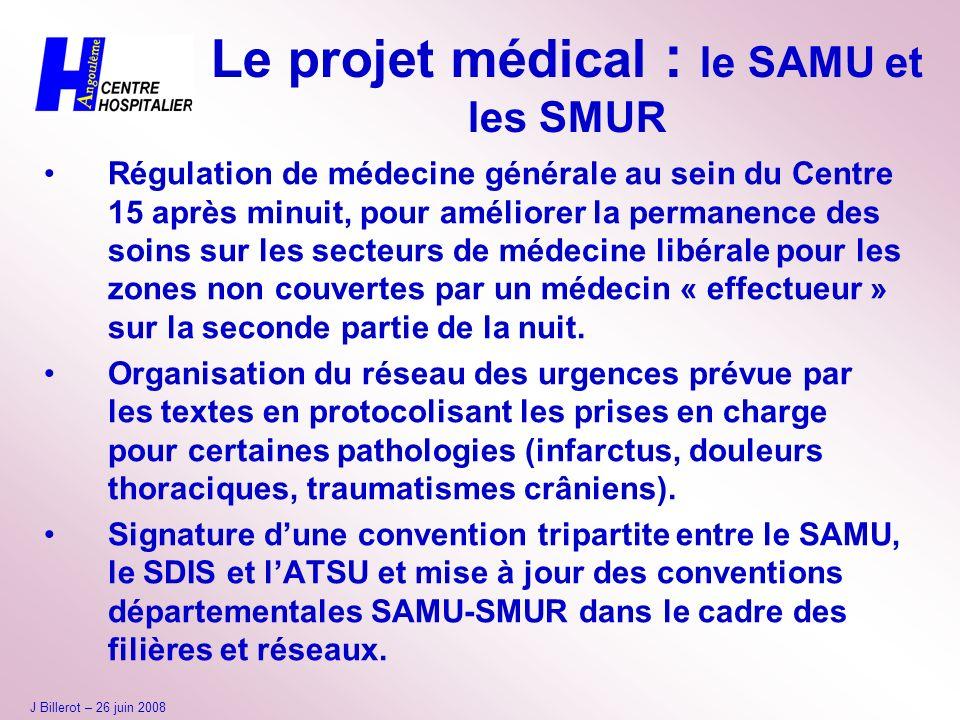 Régulation de médecine générale au sein du Centre 15 après minuit, pour améliorer la permanence des soins sur les secteurs de médecine libérale pour l