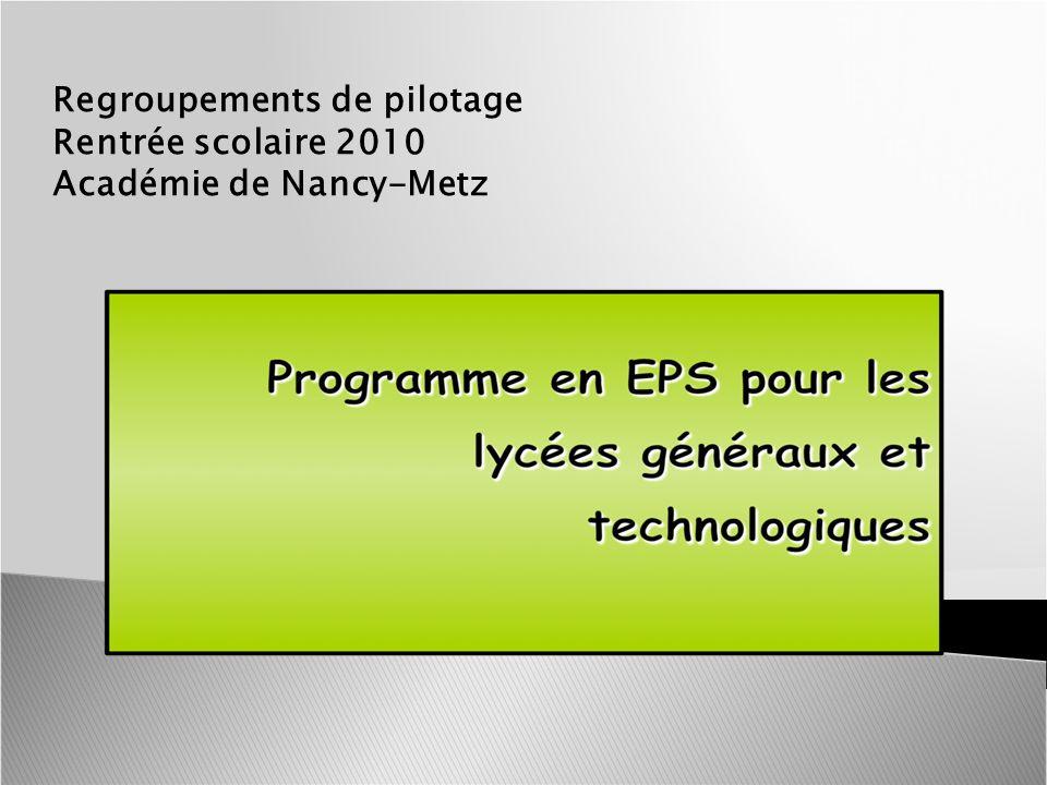 Rentrée 2010 2e2e2e2e Rentrée 2011 1e1e Rentrée 2012Terminales Certification bac juin 2013