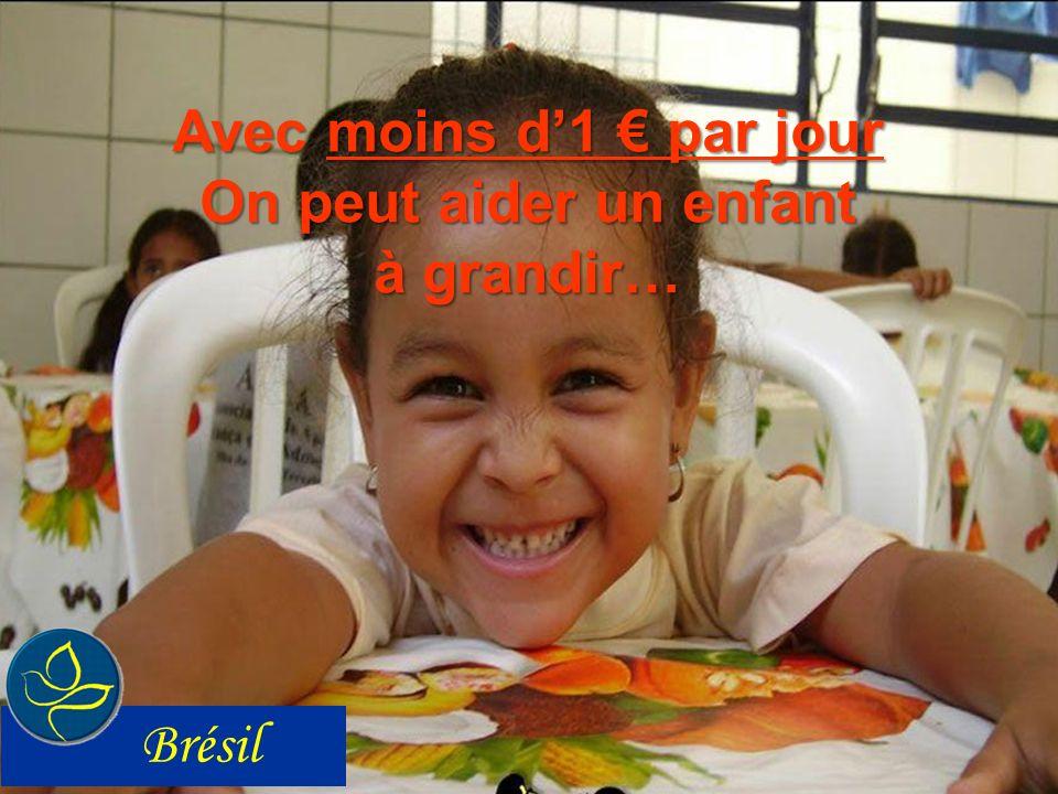 un soutien constant aux enfants qui transforme toute la communauté ! Timor oriental