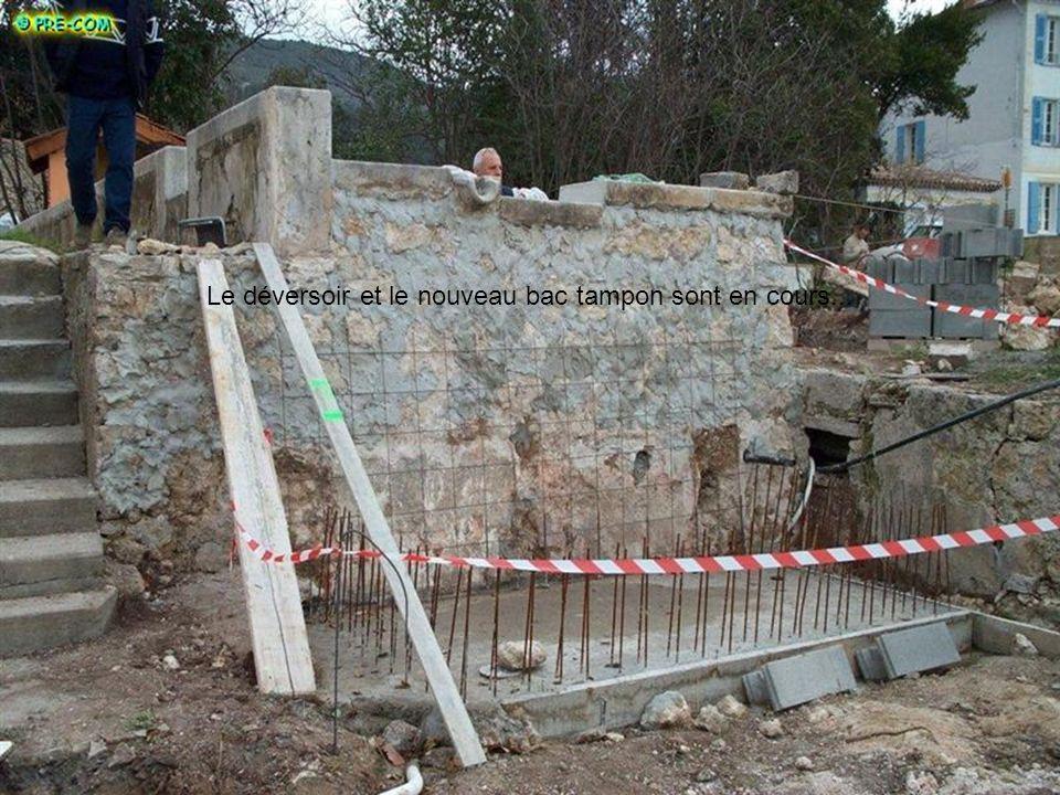 Une entreprise de maçonnerie nous aidera dans les différentes étapes de cette transformation.