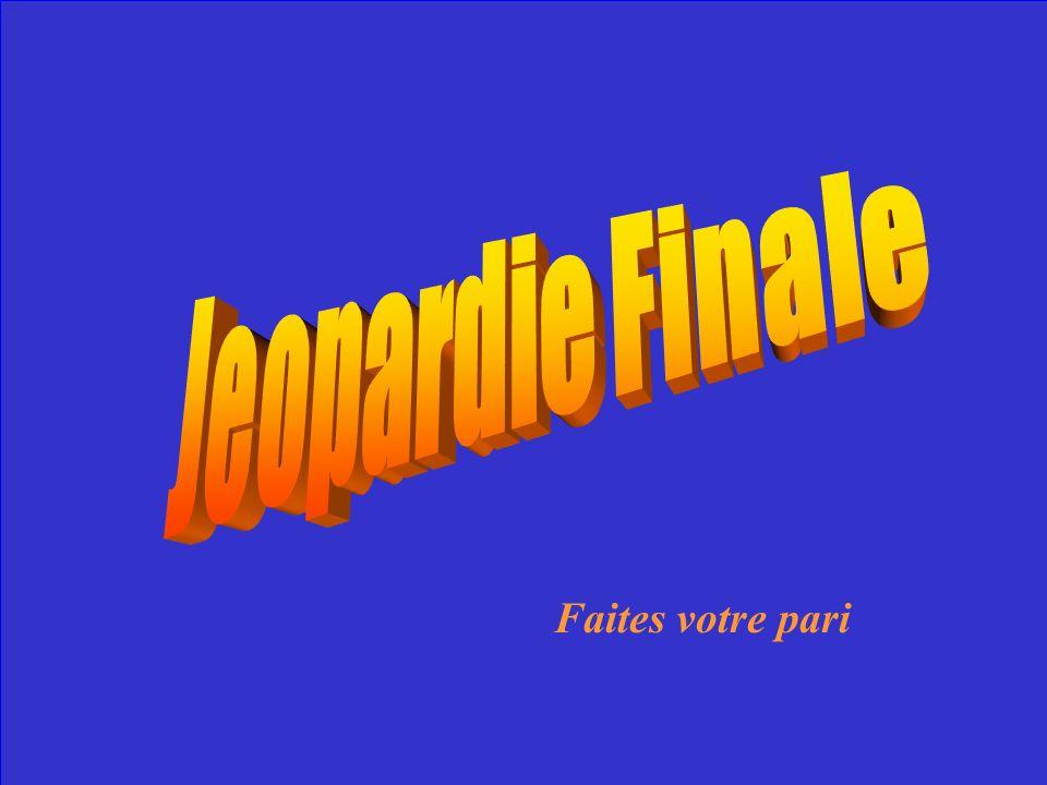 Louis Pasteur BACK