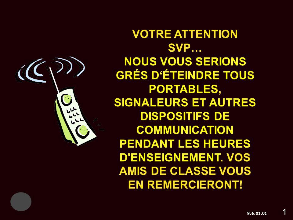©2006 TBBMI 9.6.01.© Ministère Intl La Bible…Elémentaire Dr.