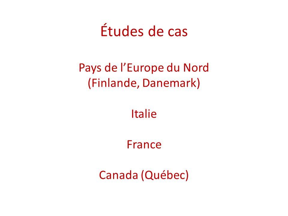 France Une nouvelle étape (1999) dans la consolidation du bloc communal Mise en porte-à-faux par la réforme de la fiscalité locale Des effets contrastés – Dépenses – Fiscalité – péréquation Une réforme territoriale en marche.