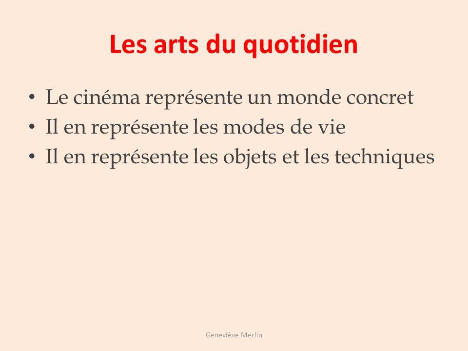 Les arts du langage Le cinéma adapte des textes littéraires Le cinéma construit des dialogues et donne la parole aux personnages Le cinéma raconte une
