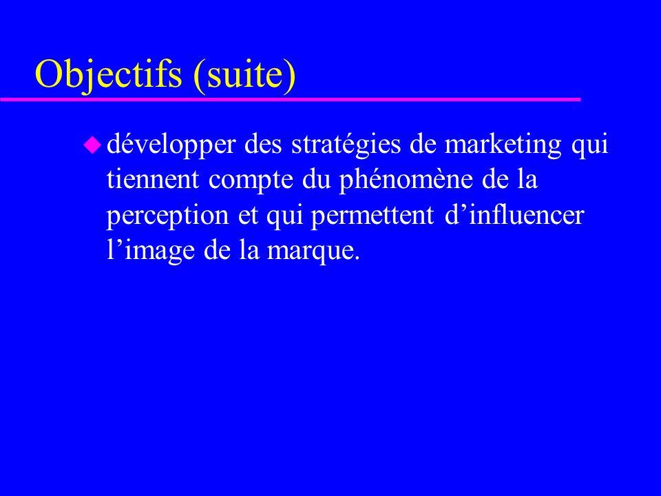 Seuil absolu : le niveau dintensité minimum pour quun individu soit conscient de la présence dun stimulus.