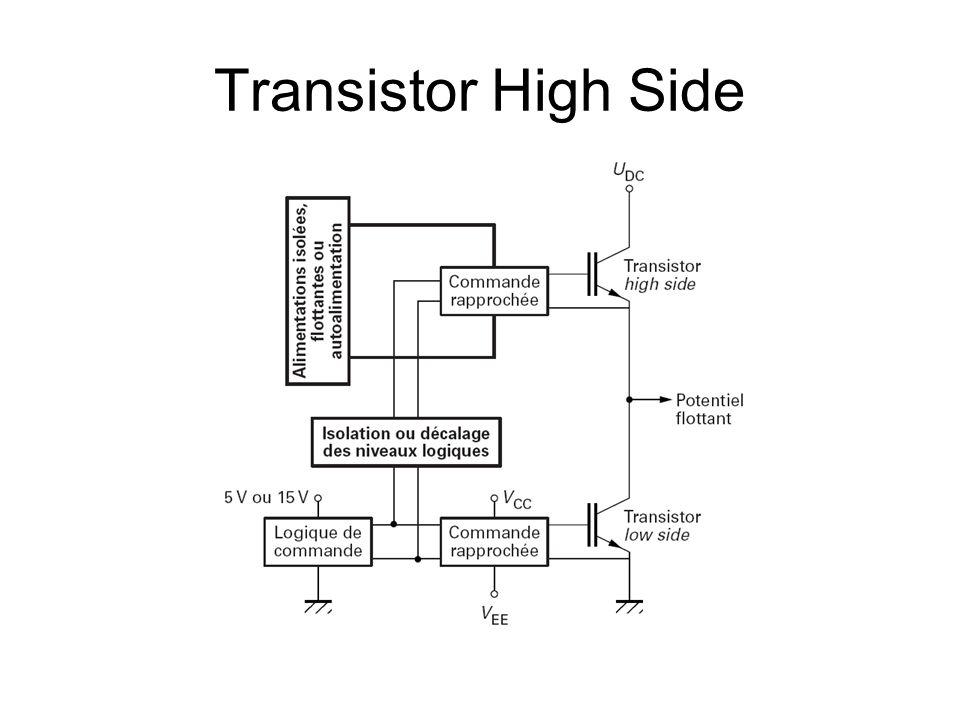 Transistor High Side
