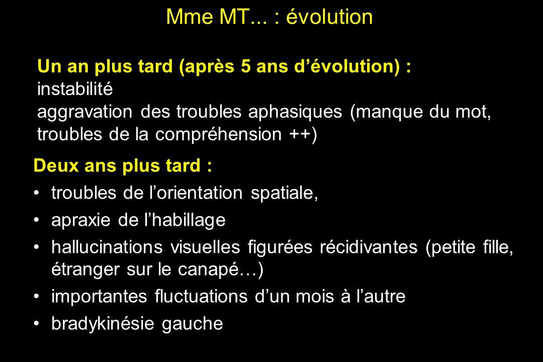 Mme MT...