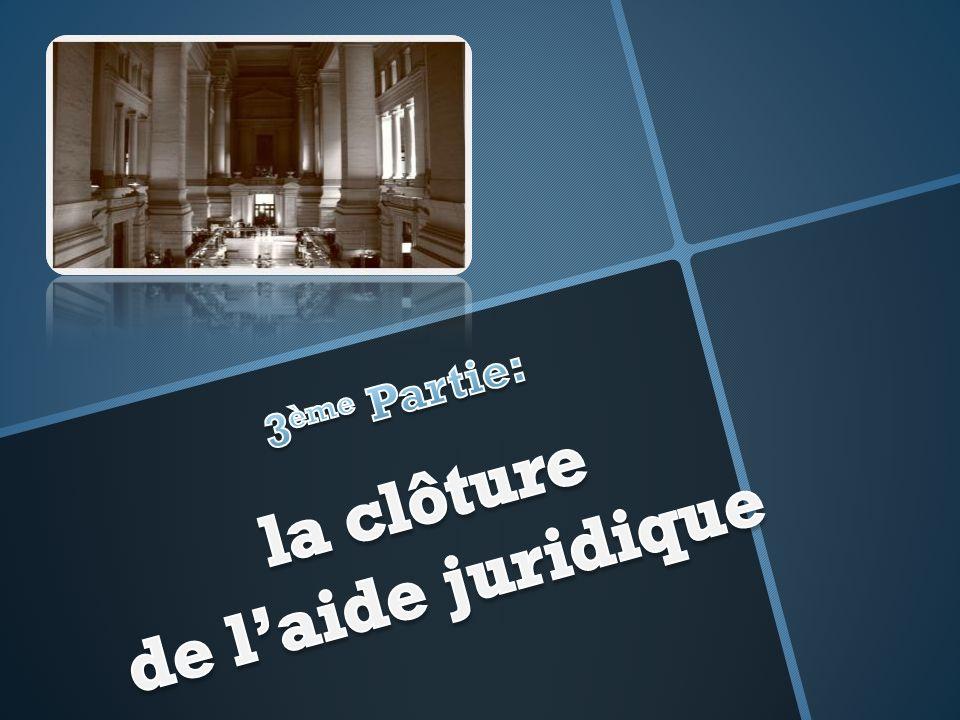 3) Clôture de lA.J.: -3.1 ) Rémunération: Honoraires.