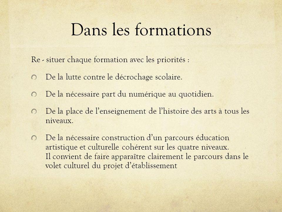 Histoire des arts Vérifier la prise de connaissance des notes des IA IPR et donc la conformité aux textes : http://www.ac-nice.fr/arts/m_hist.html (lien :Les notes d accompagnement de l inspection)http://www.ac-nice.fr/arts/m_hist.html Lenseignement sur les quatre niveaux.