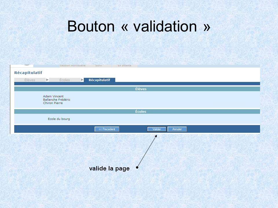 Lien vers document PDF Ce lien permet déditer un document généré par lapplication au format PDF