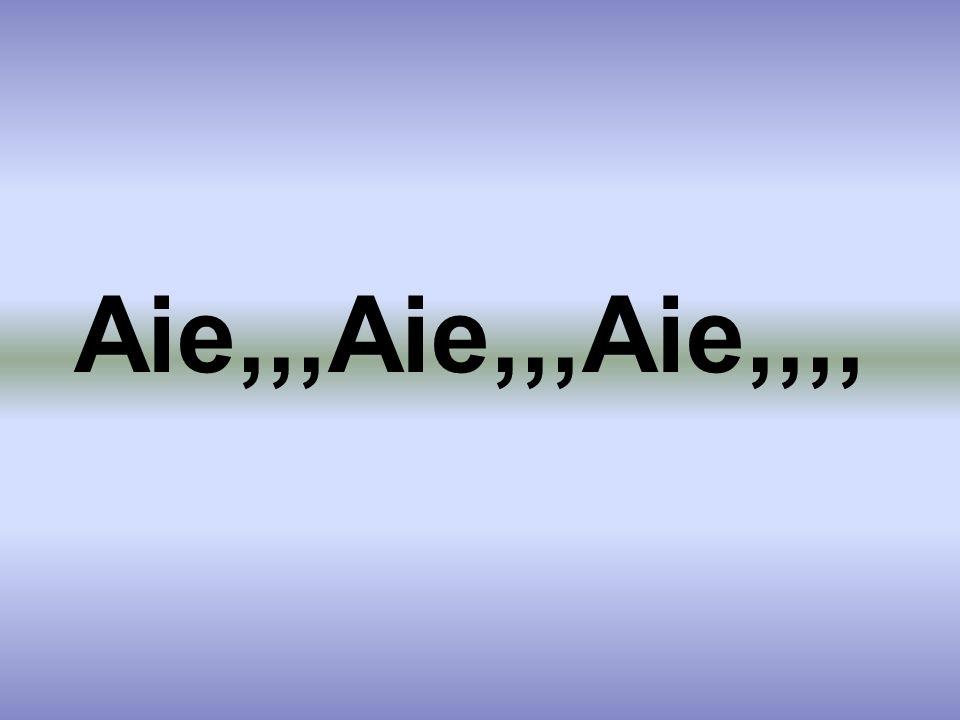 Aie,,,Aie,,,Aie,,,,