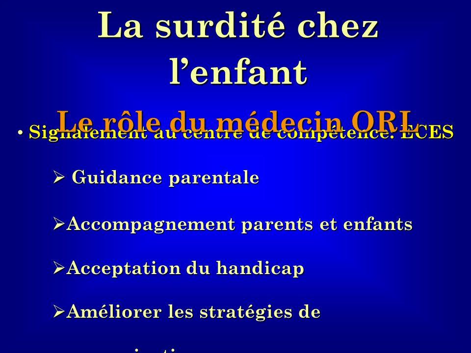 Signalement au centre de compétence: ECES Signalement au centre de compétence: ECES Guidance parentale Guidance parentale Accompagnement parents et en