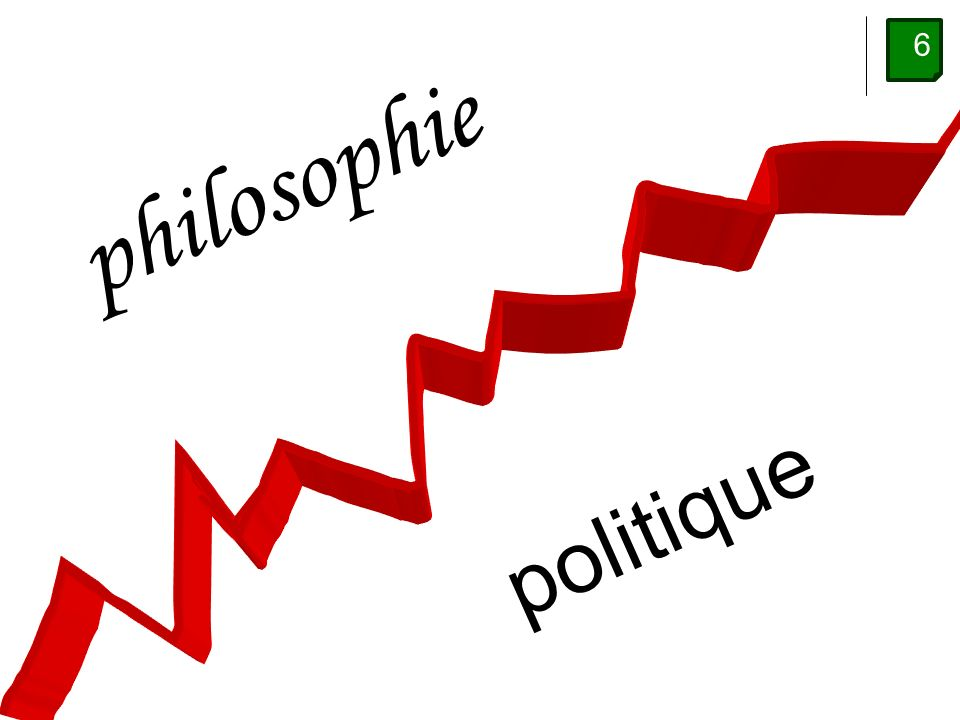 6 philosophie politique
