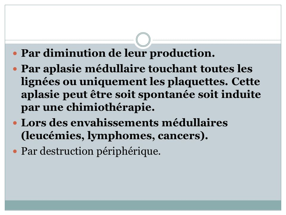 Hypophosphorémie : Alimentation entérale ou parentérale prolongée (il y a nécessité dapport de phosphore).