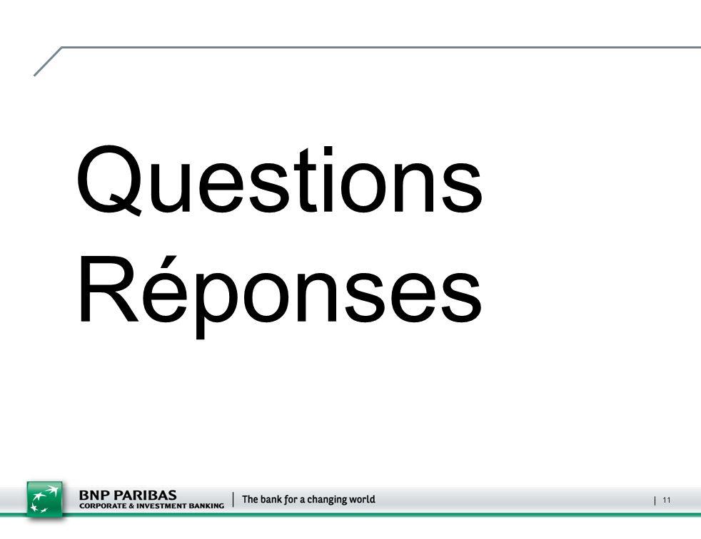Questions Réponses 11