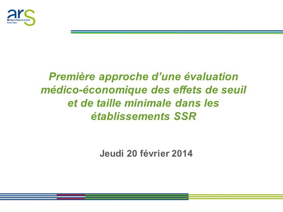 Les contrats performance en Rhône-Alpes - Présentation en comité de direction du 24/01/11 Jeudi 20 février 2014 Première approche dune évaluation médi