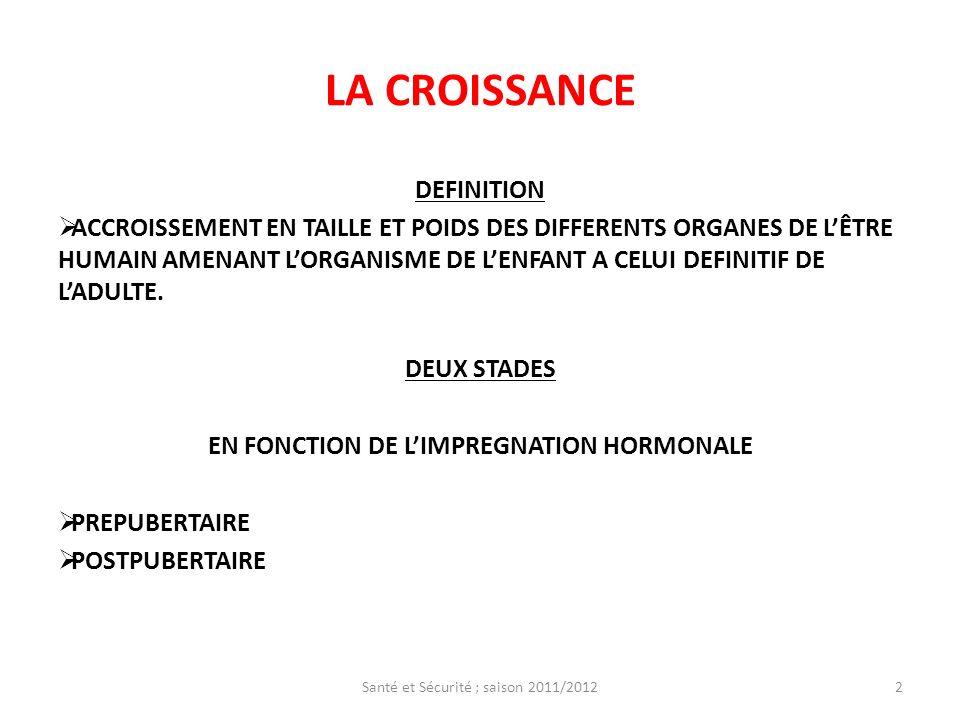 ENTRAINEMENT DES QUALITES PHYSIQUES CHEZ LENFANT AVANT 10 ANS: STADE DE FORMATION GENERALE DE BASE.