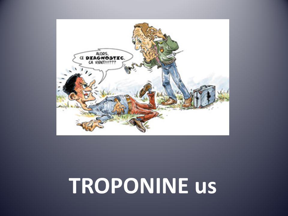 TROPONINE us