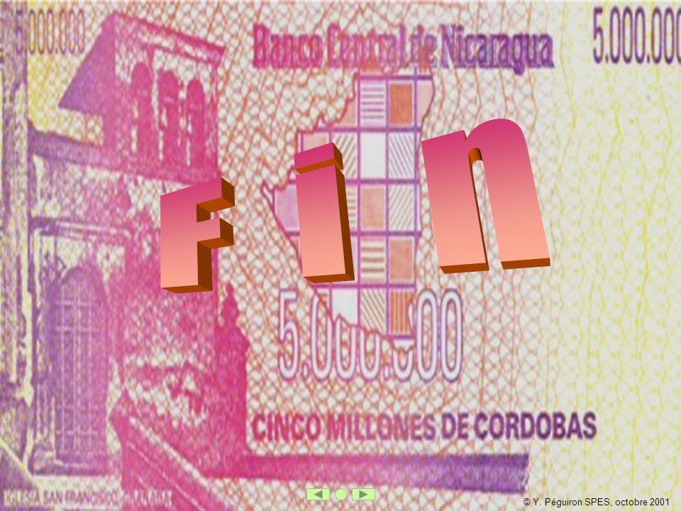 © Y. Péguiron SPES, octobre 2001