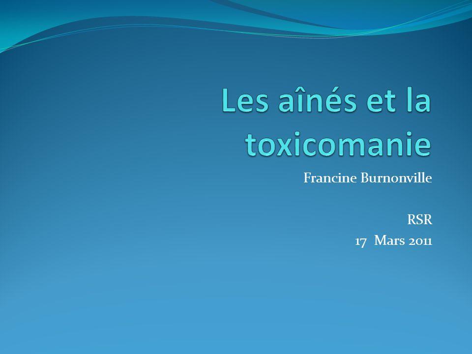 Francine Burnonville RSR 17 Mars 2011