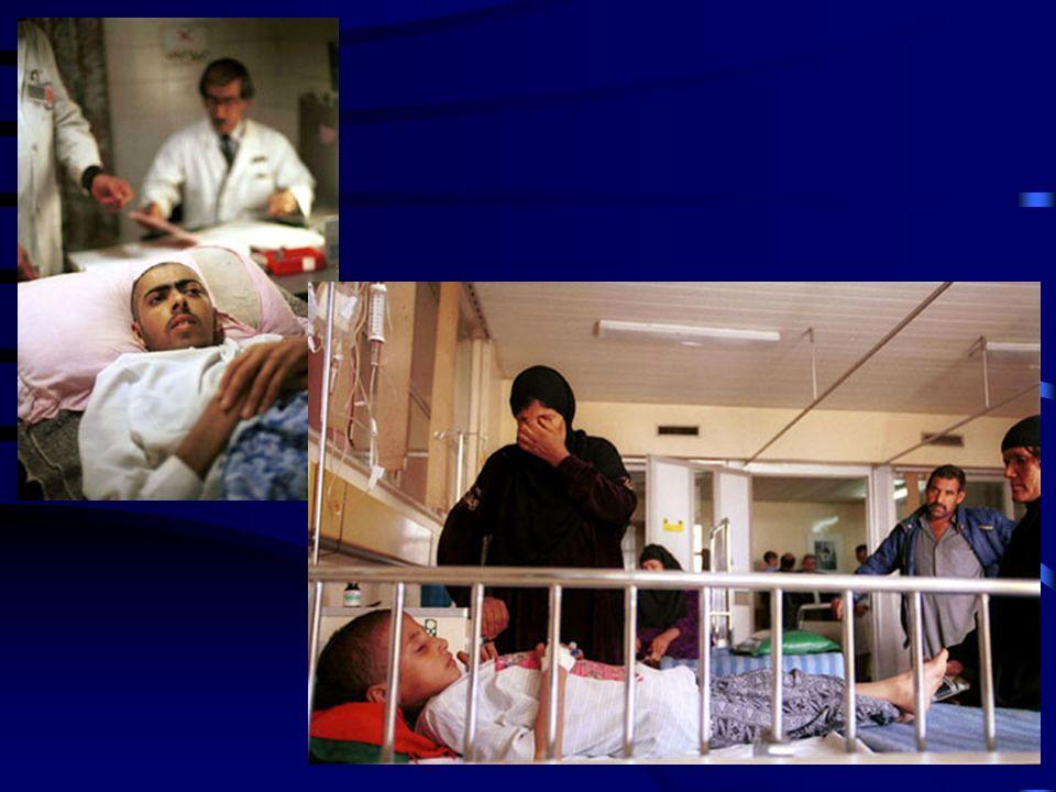 Taux de mortalité infantile : 1990 65 sur 1000 1995 119 sur 1000 donc le double.