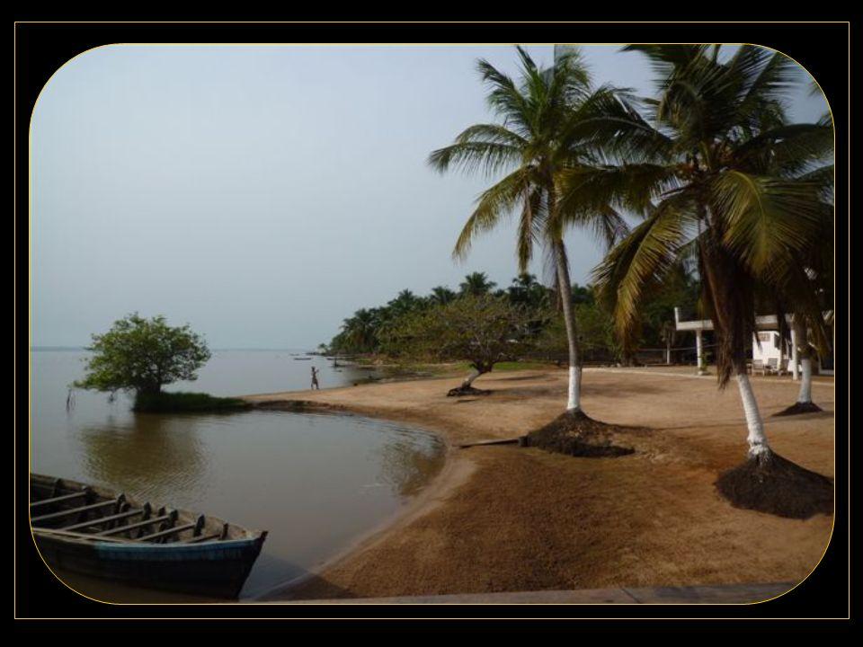 La plage de l hôtel