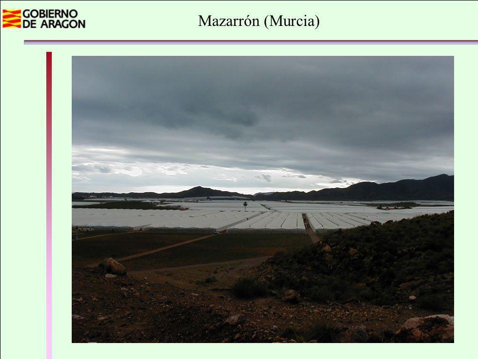Mazarrón (Murcia)