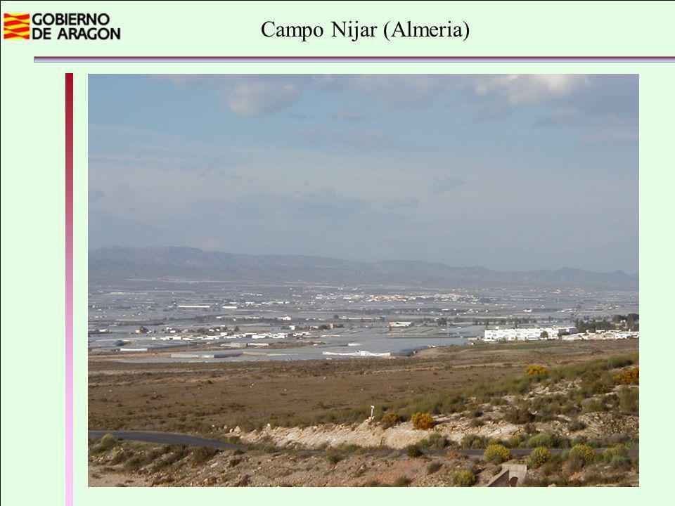 Campo Nijar (Almeria)