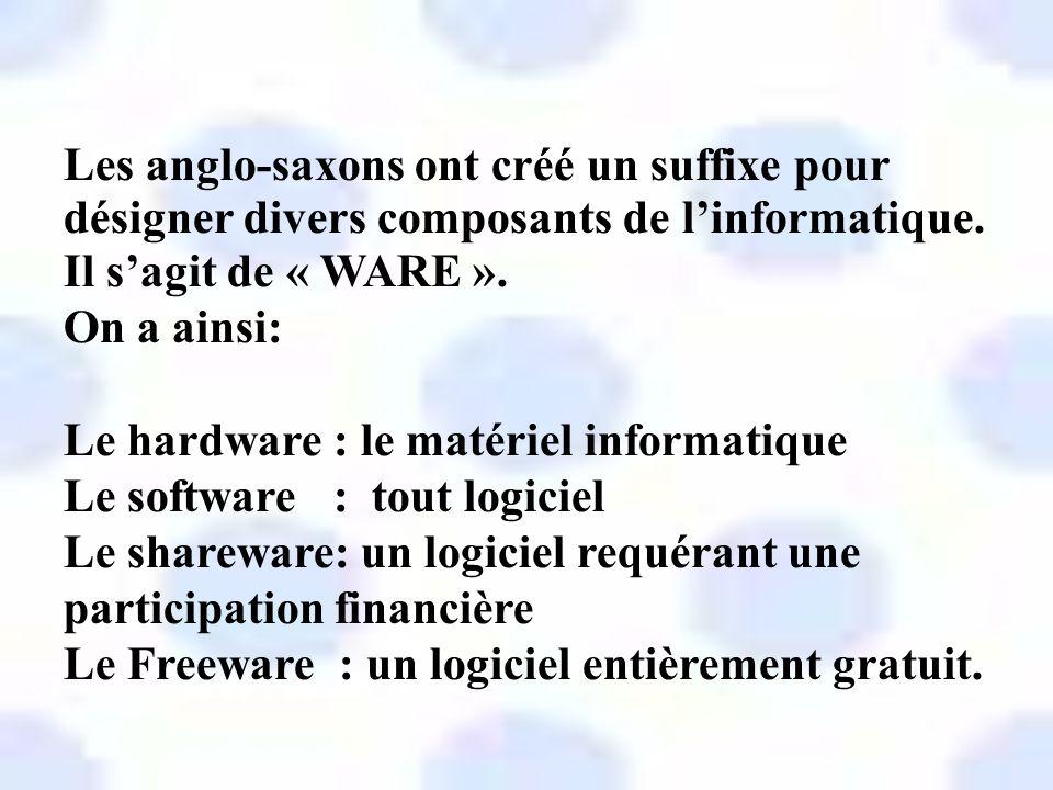 Un logiciel de compression de données Un entonware