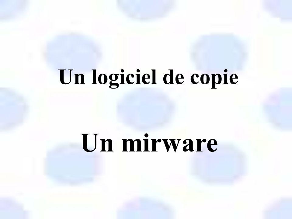 La poubelle de Windows Un dépotware