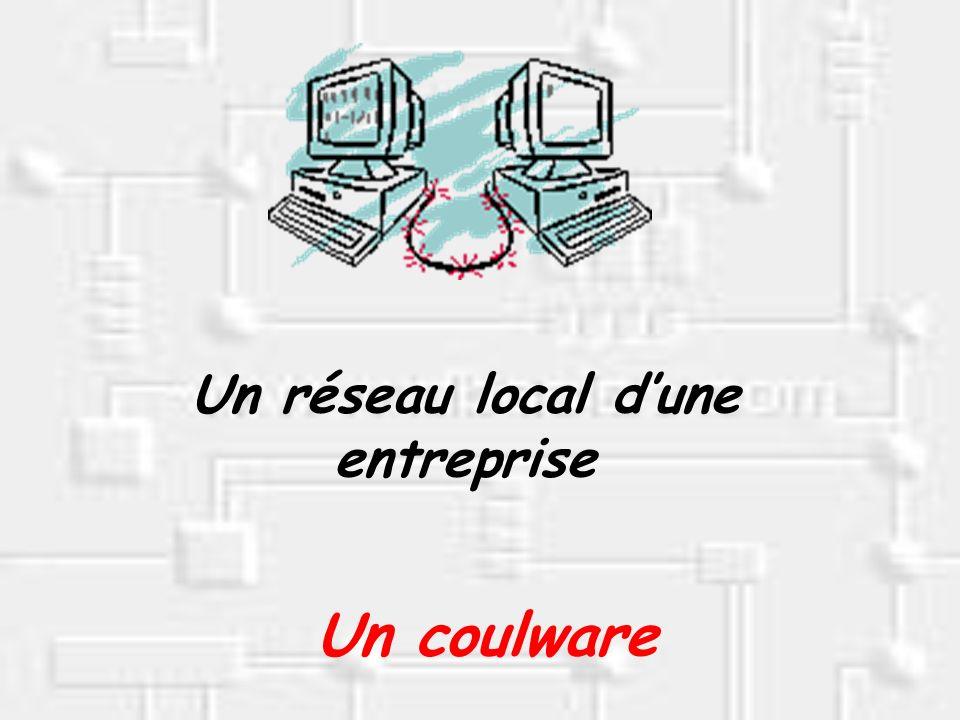 Un logiciel très compliqué Un assomware