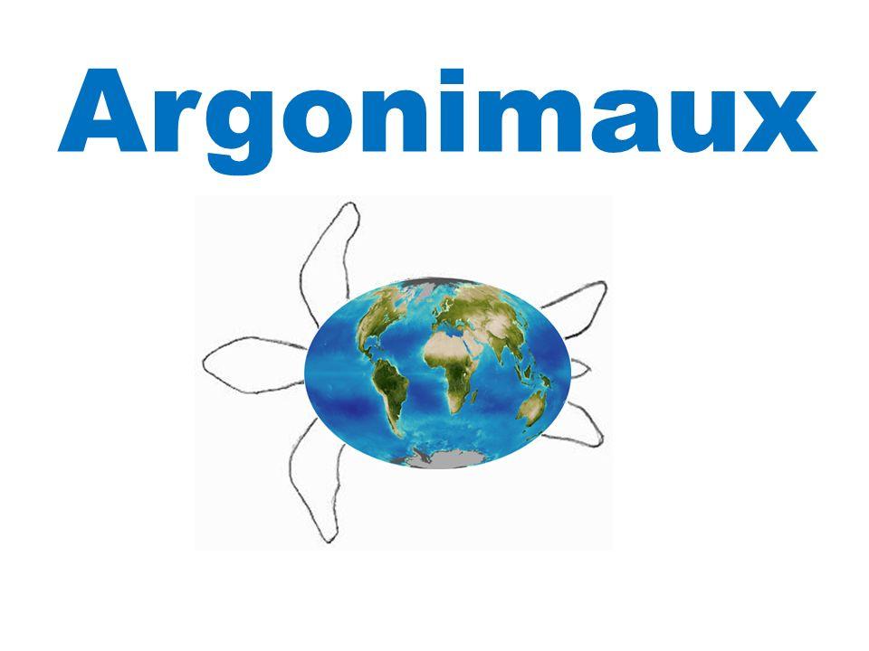 Argonimaux