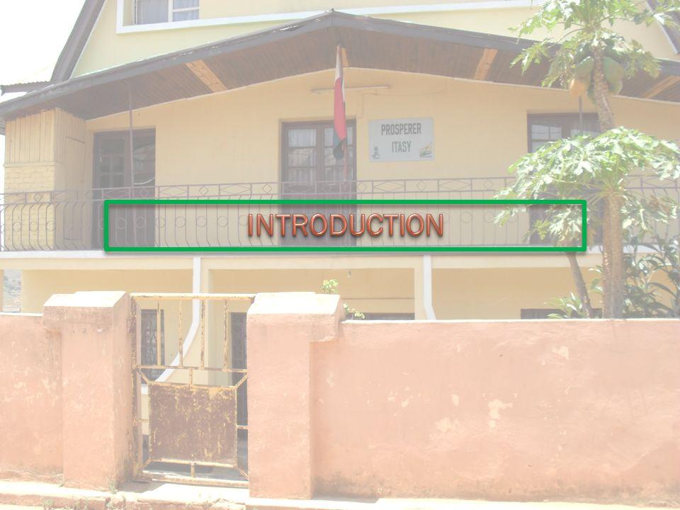 Le projet PARECAM apporte un soutien aux EAF Le principe du fond révolving est reproductible dans dautre projet La récupération du fond de recouvrement dépend essentiellement de la participation de toutes les parties prenantes