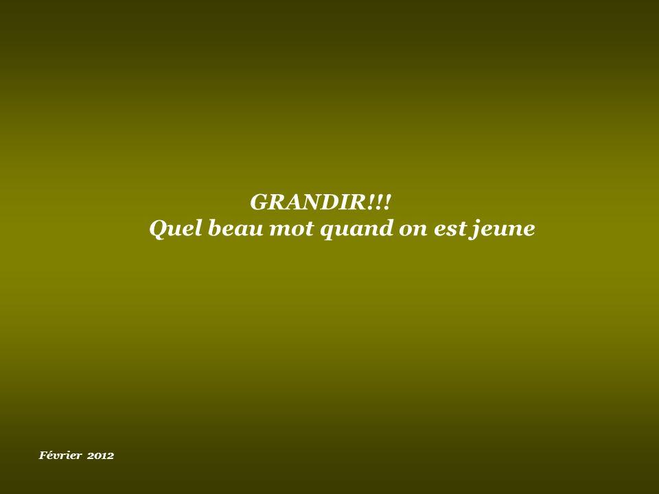 Terminons avec une photo de…. Gaston Lapointe prise il y a 54 ans… Il na pas changé !