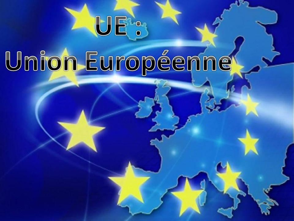 CECA l Europe des six Au lendemain de la Seconde Guerre mondiale, l Europe cherche un moyen de consolider la paix.