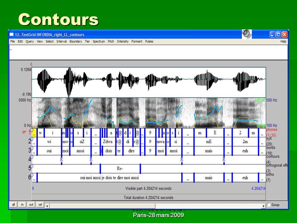Journée CONSCILA Paris-28 mars 2009 La question des contours NH gpd_489ah c'est fou ça// ouais moi ça me dépasse ça mais bon// LL gpd_489oui// moi aus