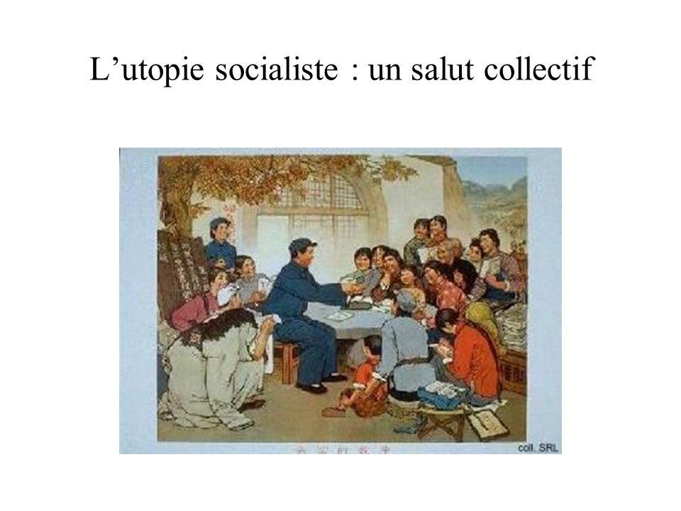 Lutopie socialiste : un salut collectif