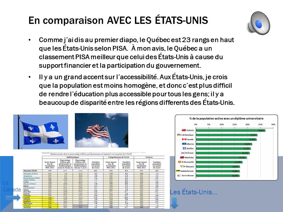LA BIBLIOGRAPHIE http://www.mesrst.gouv.qc.ca/fileadmin/administration/librairies/documents/cahier_qual ite_enseignement_superieur.pdf http://www.stat.gouv.qc.ca/statistiques/conditions-vie-societe/portrait- social2010.pdf#page=117 http://www.fneeq.qc.ca/fr/documents/xducation-manifeste_S.pdf http://images.recitus.qc.ca/main.php?g2_itemId=2986 http://www.cirano.qc.ca/icirano/public/pdf/webevents201009_etat_de_la_situation.pdf http://www.iris-recherche.qc.ca/wp-content/uploads/2011/12/Graphique-budget1.png http://www.lacsq.org/nc/dossiers/services-publics/nouvelle/news/le-neoliberalisme- quest-ce-que-cest/ http://www.ccsd.ca/francais/statistiques/education/
