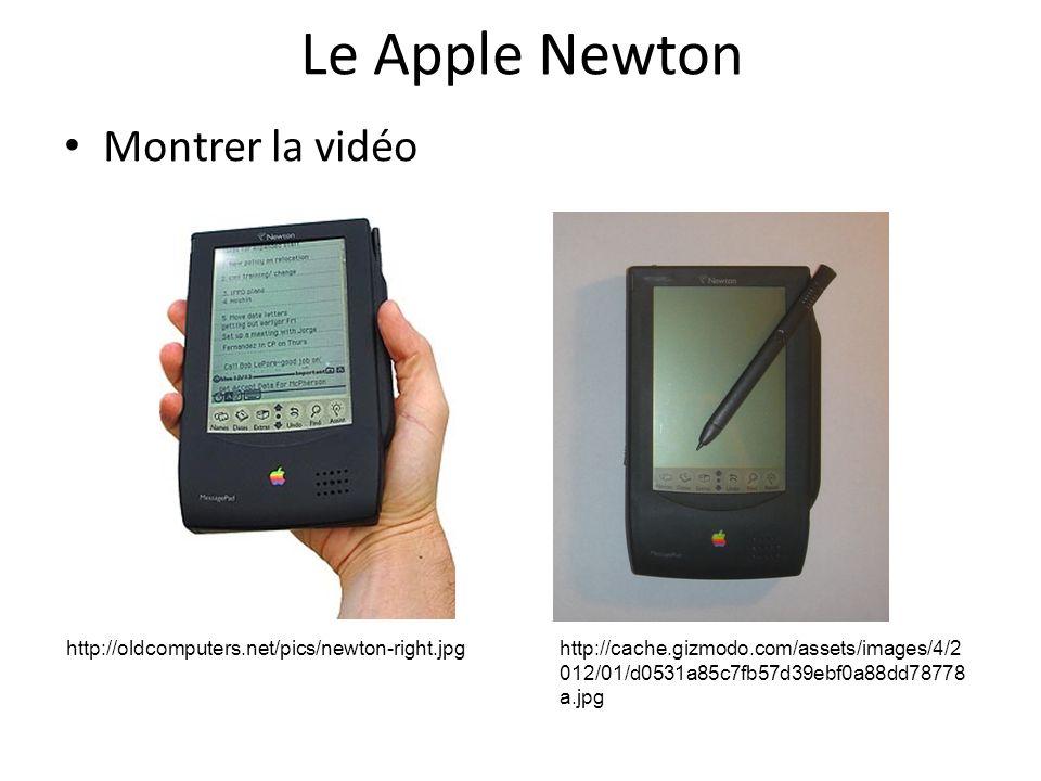 Le Apple Newton Montrer la vidéo http://oldcomputers.net/pics/newton-right.jpghttp://cache.gizmodo.com/assets/images/4/2 012/01/d0531a85c7fb57d39ebf0a88dd78778 a.jpg