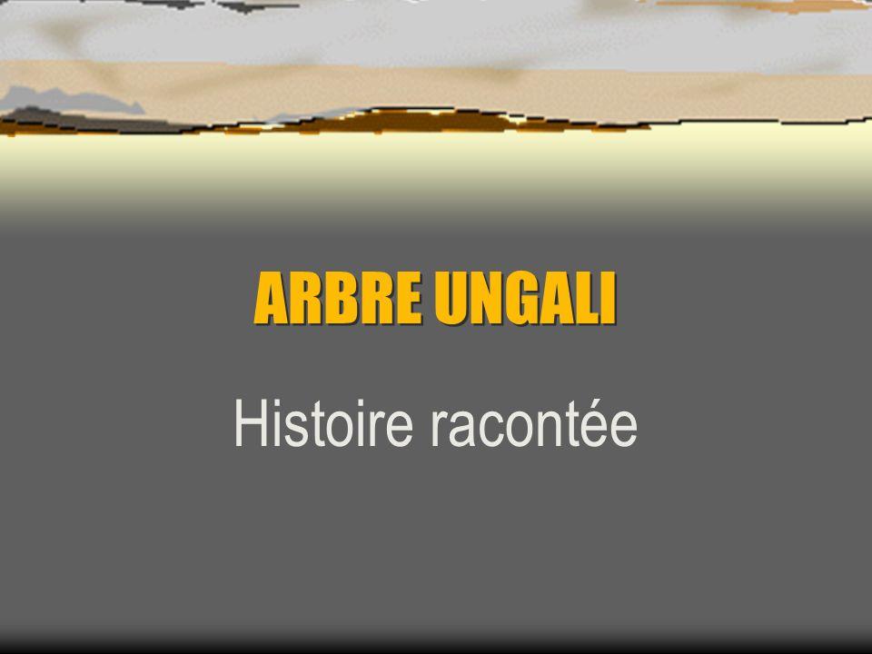Dans cette histoire il sagit dun pays dAfrique.