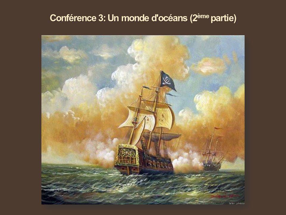 Conférence 3: Un monde d'océans (2 ème partie)