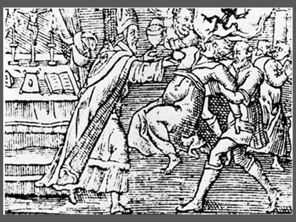 Enfin, la racine de toute la folie des chasses aux sorcières est linhabilité des humaines de répondre à la question qui nous frustre tous :