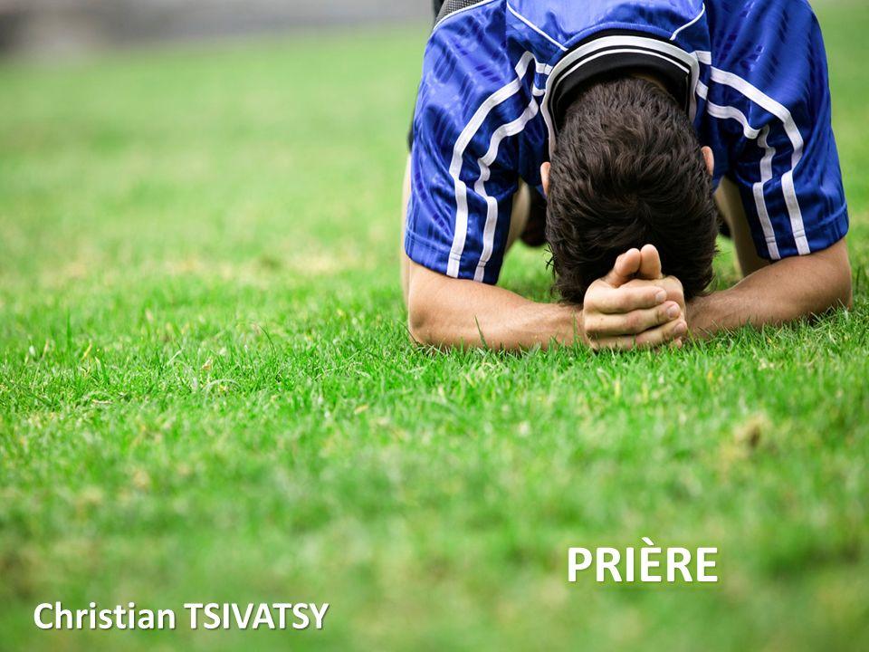 Christian TSIVATSY