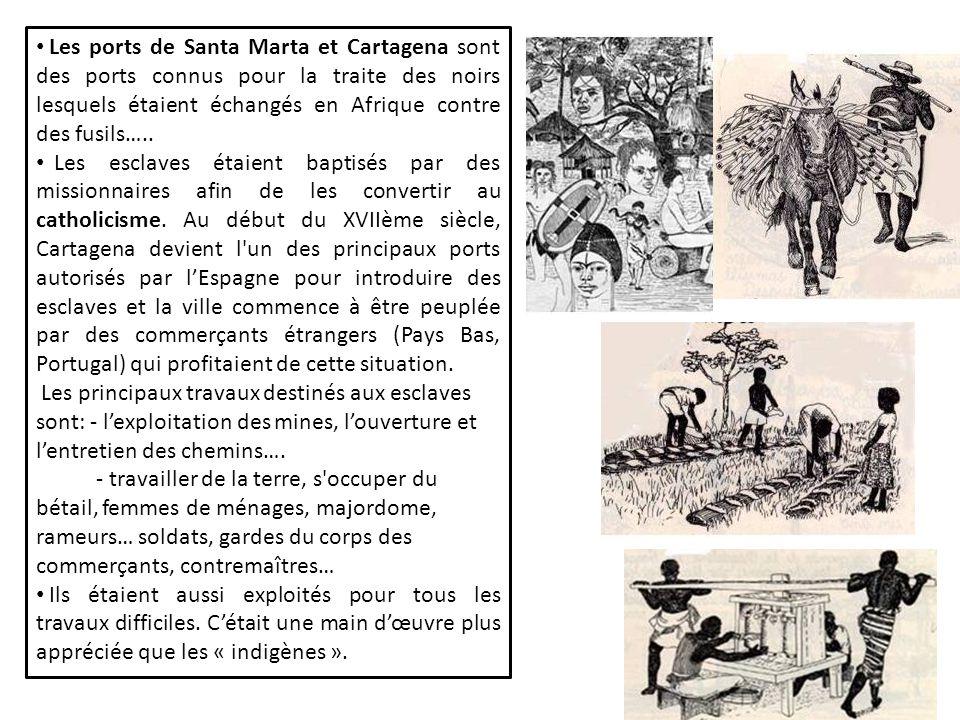 San Basilio de Palenque « Le coin d Afrique en Colombie » San Basilio de Palenque « Le coin d Afrique en Colombie » Cest la désignation du premier village libre desclaves africains en Colombie.